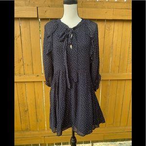 NWOT MNG 3/4 sleeves dress